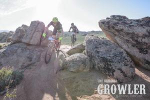 Original Growler Bike Race Gunnison, Colorado