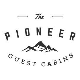 Pioneer Guest Cabins