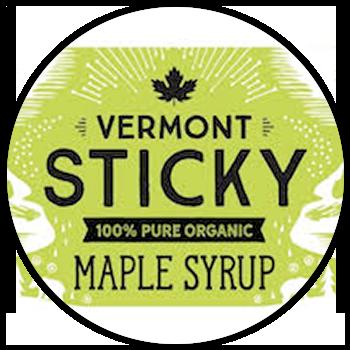 Vermont Sticky